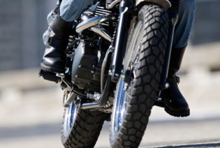 Orlando Motorcycle Accident Attorney