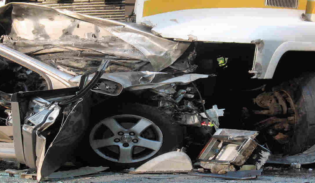 Our Truck Accident Lawyer Shares Advice On What To Do If You Have a Semi-Truck Accident