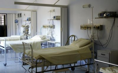 5 Ways You Can Contract Hospital Infections