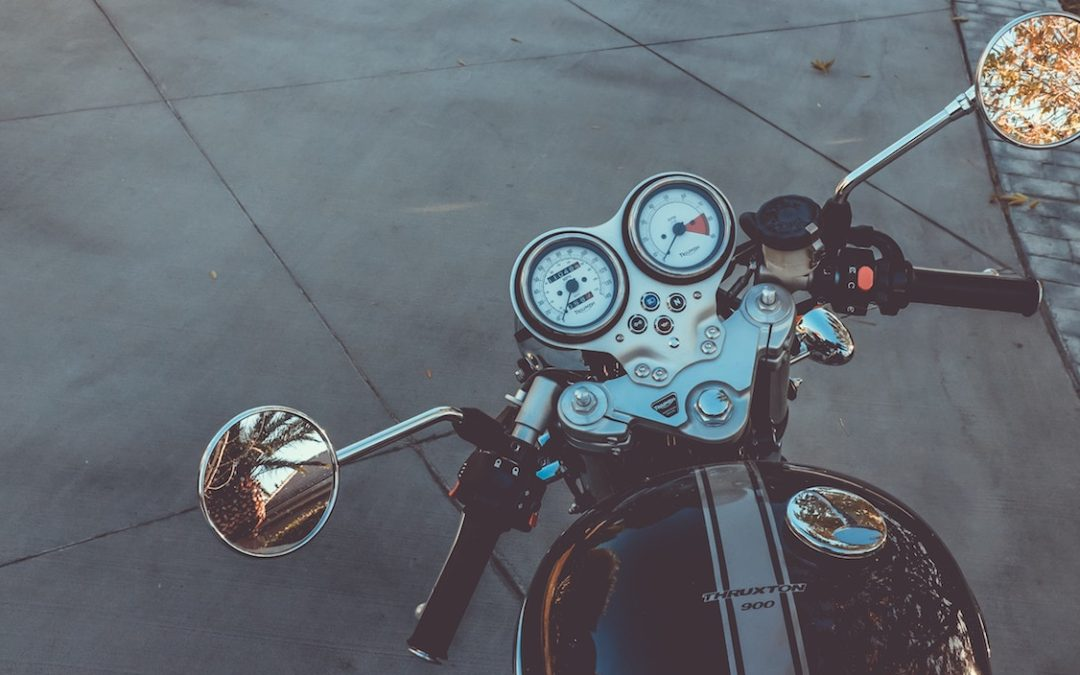 Getting Compensation From Your Motorcycle Accident Claim