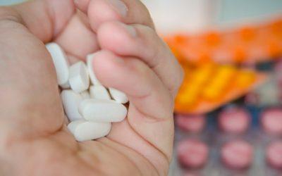 Common Pharmacy Errors