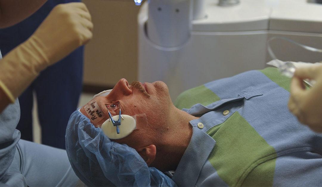 Cataract Surgery Complications & Malpractice
