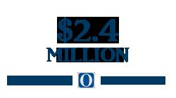 2.4 Million Semi Truck Settlement